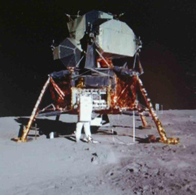 Lunar=2520Module