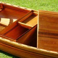 Nu fiskekajaker, kanoter, båtar och pulkor hos Orsa Fiskecenter