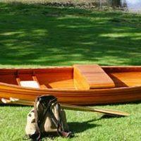 Esker Wood – ny kanotmodell
